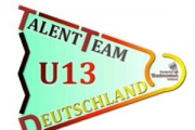 Nominierung im Nationalteam U13